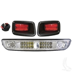 RHOX LED Light Bar Kit for E-Z-GO TXT (96-13)