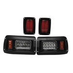 RHOX LED Club Car DS 93+ Adjustable Light Kit