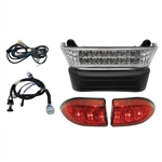 RHOX LED Club Car Precedent Light Kit (08.5+ w/12Vs)