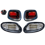 RHOX LED Light Kit for E-Z-GO TXT (14+)