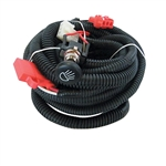 RHOX Wiring Harness for headlights - E-Z-GO TXT 94+