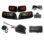 RHOX Standard Street Package Light Kit for EZ GO TXT (96-13)