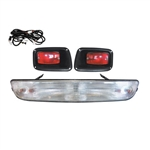 RHOX Upgradeable Light Bar Kit for E-Z-GO TXT (96-13)