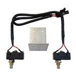 RHOX BYO Plug and Play Brake Light Kit - CC DS