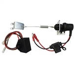 RHOX BYO Plug and Play Brake Light Kit with Time Delay