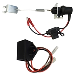 RHOX BYO Club Car Precedent Brake Light Kit with Time Delay