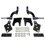 "Club Car Precedent 6"" Lift Kit"