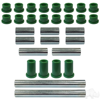 Bushing Kit for RHOX BMF Club Car DS Lift Kits