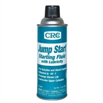Jump Start Starting Fluid with Lubricity