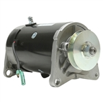 Starter Generator, Yamaha 4 Cycle Gas G2 to G14 85-95
