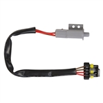 Accel and Brake Switch for E-Z-GO RXV (Elec)