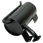 Replacement Muffler for E-Z-GO 1991-2003