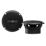 "Poly-Planar 3"" Water Resistant Speakers"