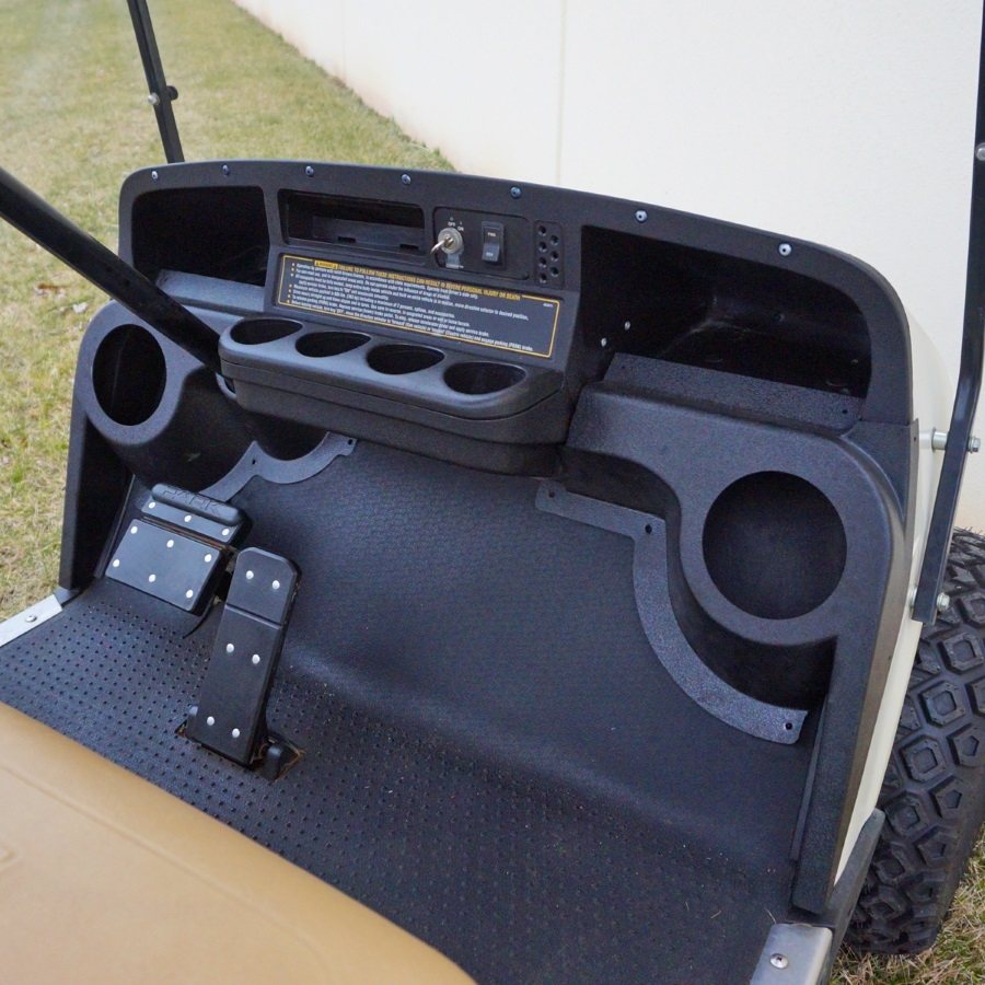 Customercarts furthermore American Fuse Box By Clark Controller Co furthermore Yamaha G22 Golf Cart 48 Volt I666918 also Watch as well 401051881721. on yamaha g22 golf cart dash