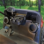 Speaker Pods for E-Z-GO RXV Golf Cart