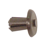Plastic Drive Rivet - Bag of 20