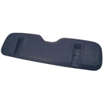 Seat Back Shell for EZ GO TXT/PDS