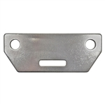Seat Hinge Plate for EZ GO RXV