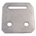 Seat Hinge Plate for Club Car DS (81+)