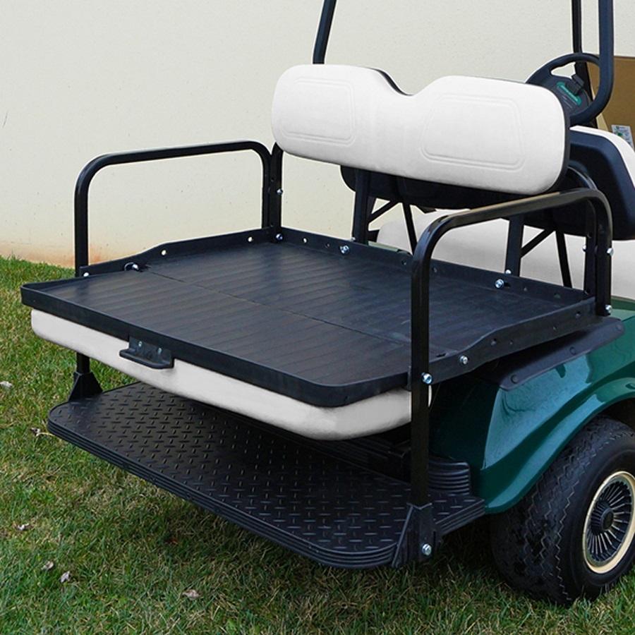 RHOX RHINO Rear Seat Kit