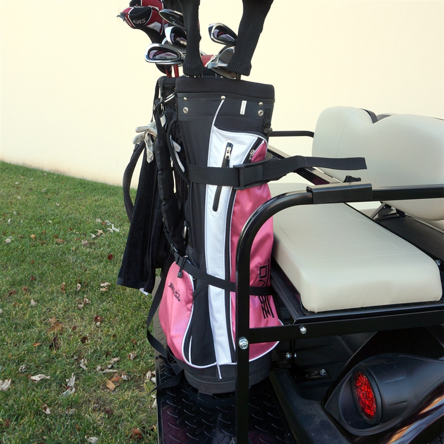 ab627bdc936e Universal Golf Bag Rack