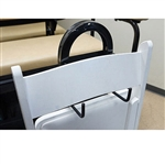 Safety Grab Bar Utility Hooks