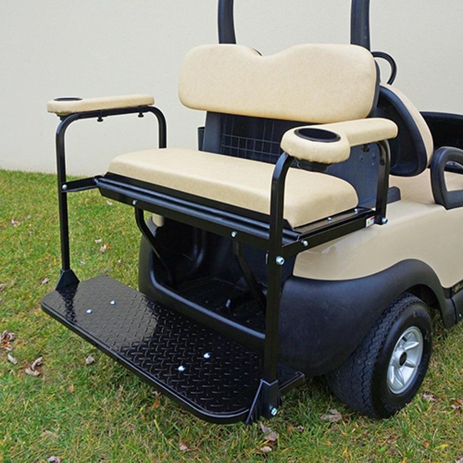 RHOX Club Car Precedent Rear Seat Kit