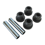 Leaf Spring Bushing Kit for E-Z-GO Electric 96+, Gas 96-08 (TXT/PDS)