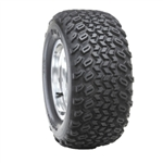 "Duro Desert 22X11-10 Golf Cart Tire (10"")"