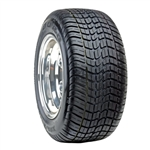 "Duro DOT 205/50-10 (18"" Tall) Golf Cart Tire"