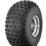 "Kenda Scorpion 18X9.5-8 Golf Cart Tire (8"")"