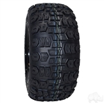 "Kenda Terra Trac 18X8.5-10 Golf Cart Tire (10"")"