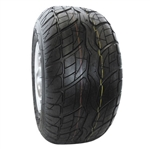 "Duro Touring 4-ply 18X8.5-8 Golf Cart Tire (8"")"