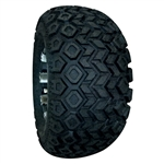 "RHOX Mojave DOT 20X10-10 Golf Cart Tire (10"")"
