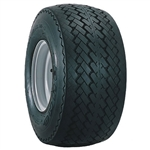 "Duro Sawtooth 6-ply 18X8.5-8 Golf Cart Tire (8"")"