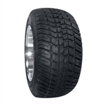 "Radial Kenda Pro Tour DOT 205/65-10 Golf Cart Tire (10"")"
