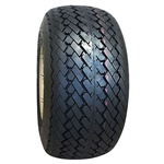 "Duro Excel Sawtooth 18X8.5-8 Golf Cart Tire (8"")"