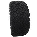 "RHOX Mojave 22X10-14 Golf Cart Tire (14"")"