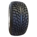 "RHOX RXST 18X8-10 DOT 4-ply Golf Cart Tire (10"")"