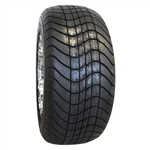 "RHOX RXLP DOT 4-ply Low Profile 215/50-12 Golf Cart Tire (20.5"" Tall)"