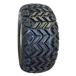 "RHOX RXAT 22X11-10 Golf Cart Tire (10"")"