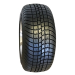 "RHOX RXLP 205X65-10 DOT Golf Cart Tire (20"")"