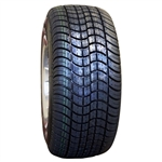 "RHOX Low Profile DOT 205X50-10 Golf Cart Tire (10"")"