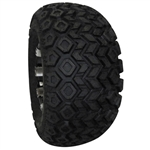 "RHOX Mojave II 24X10-14 Golf Cart Tire (14"")"