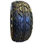 "RHOX Golf VX 215/35-12 Golf Cart Tire (18"" Tall)"