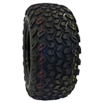 "Duro Desert 20X10-10 4-ply Golf Cart Tire (10"")"