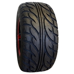"RHOX Road Hawk Radial DOT Golf Cart Tire (20"")"