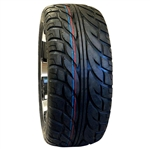 "RHOX Road Hawk RADIAL DOT 23"" Golf Cart Tire"