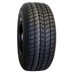 "RHOX Road Hawk Radial DOT Golf Cart Tire (19"")"