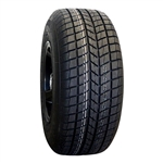 "RHOX Road Hawk Radial DOT Golf Cart Tire (20.5"")"
